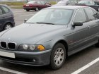 BMW  5er (E39, Facelift 2000)  540i (286 Hp) Automatic
