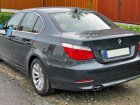 BMW  5er (E60, Facelift 2007)  520d (177 Hp) Automatic