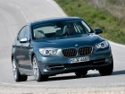 BMW  5 Series Gran Turismo (F07)  550i (450 Hp) Steptronic