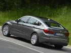 BMW  5er Gran Turismo (F07 LCI, Facelift 2013)  550i (450 Hp) xDrive Steptronic