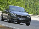 BMW  5er Gran Turismo (F07 LCI, Facelift 2013)  535i (306 Hp) Steptronic