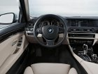 BMW  5 Series Sedan (F10)  535i (306 Hp) Steptronic