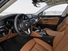 BMW  5er Sedan (G30)  540i (340 Hp) xDrive Steptronic