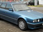 BMW  5er Touring (E34)  525 Xi (192 Hp)