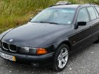 BMW  5er Touring (E39)  523i (170 Hp)