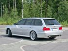 BMW  5 Series Touring (E39)  540i (286 Hp)