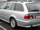 BMW  5 Series Touring (E39, Facelift 2000)  525d (163 Hp) Automatic