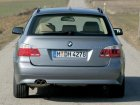 BMW  5er Touring (E61)  530d (218 Hp) Automatic