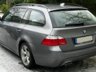 BMW  5 Series Touring (E61, Facelift 2007)  530i (272 Hp)