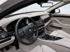 BMW  5 Series Touring (F11)  550i (407 Hp) Steptronic