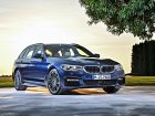 BMW 5er Technical specifications and fuel economy