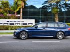 BMW  5 Series Touring (G31)  520d (190 Hp) Mild Hybrid xDrive Steptronic
