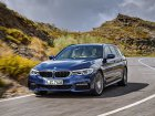 BMW  5er Touring (G31)  530i (252 Hp) Steptronic
