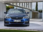 BMW  5 Series Touring (G31)  530d (265 Hp) xDrive Steptronic