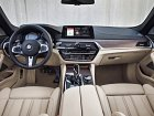 BMW  5 Series Touring (G31)  520d (190 Hp) xDrive Steptronic