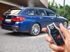BMW  5 Series Touring (G31)  520d (190 Hp) Mild Hybrid Steptronic
