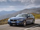 BMW  5er Touring (G31)  520d (190 Hp) Steptronic
