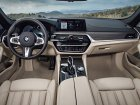 BMW  5er Touring (G31)  530d (265 Hp) xDrive Steptronic