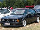 BMW 6 Series (E24, facelift 1987)