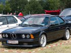 BMW 6 Series (E24, facelift 1987)