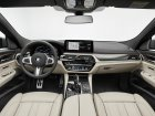 BMW  6 Series Gran Turismo (G32 LCI, Facelift 2020)  640d (340 Hp) MHEV xDrive Steptronic