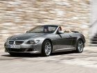 BMW  6er Convertible (E64)  M6 (507 Hp) Automatic