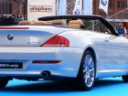 BMW  6er Convertible (E64, facelift 2007)  635d (286 Hp) Automatic