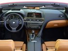 BMW  6er Convertible (F12 LCI, facelift 2015)  650i (450 Hp) xDrive Steptronic