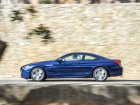 BMW  6er Coupe (F13 LCI, facelift 2015)  650i (450 Hp) Steptronic