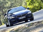 BMW  6er Coupe (F13 LCI, facelift 2015)  640i (320 Hp) xDrive Steptronic