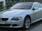 BMW  6er (E63, facelift 2007)  650i (367 Hp) Automatic