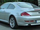 BMW  6er (E63, facelift 2007)  635d (286 Hp) Automatic