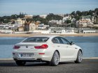 BMW 6 Series Gran Coupe (F06 LCI, facelift 2015)