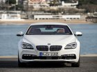 BMW 6er Gran Coupe (F06 LCI, facelift 2015)