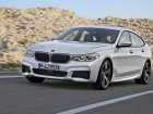BMW  6er Gran Turismo (G32)  640d (320 Hp) xDrive Steptronic