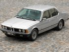 BMW  7er (E23)  733i (197 Hp) Automatic