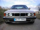 BMW  7er (E32, facelift 1992)  750i (300 Hp) Automatic