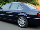 BMW  7er (E38)  735i (235 Hp) Steptronic