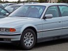 BMW  7er (E38, facelift 1998)  725tds (143 Hp)