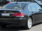 BMW  7er (E65, facelift 2005)  730d (231 Hp) Steptronic