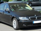 BMW  7er (E65, facelift 2005)  730i (258 Hp) Steptronic