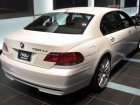 BMW  7er (E66, facelift 2005)  730Ld (231 Hp) Steptronic