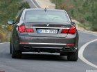 BMW  7er (F01)  740d (306 Hp) xDrive