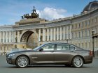 BMW  7er (F01)  750i (408 Hp) xDrive Steptronic