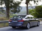 BMW  7er (G11)  730d (265 Hp) Steptronic