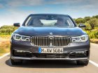 BMW  7er (G11)  750i (450 Hp) xDrive Steptronic