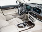 BMW  7er (G11)  740i (326 Hp) Steptronic