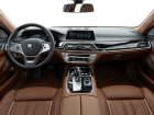 BMW  7er (G12)  M760Li (600 Hp) xDrive Steptronic