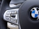 BMW  7er (G12)  M760Li (610 Hp) xDrive Steptronic