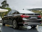BMW  7er (G12)  740Le (326 Hp) xDrive Steptronic